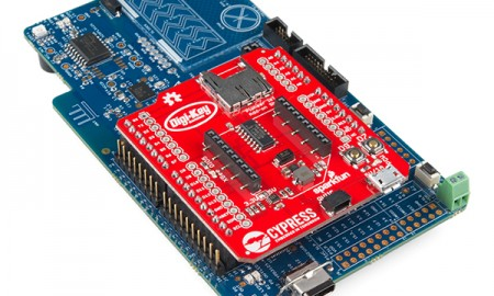 Pioneer_IoT_Add-On_Shield