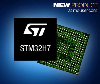 Stm32h7 Dma