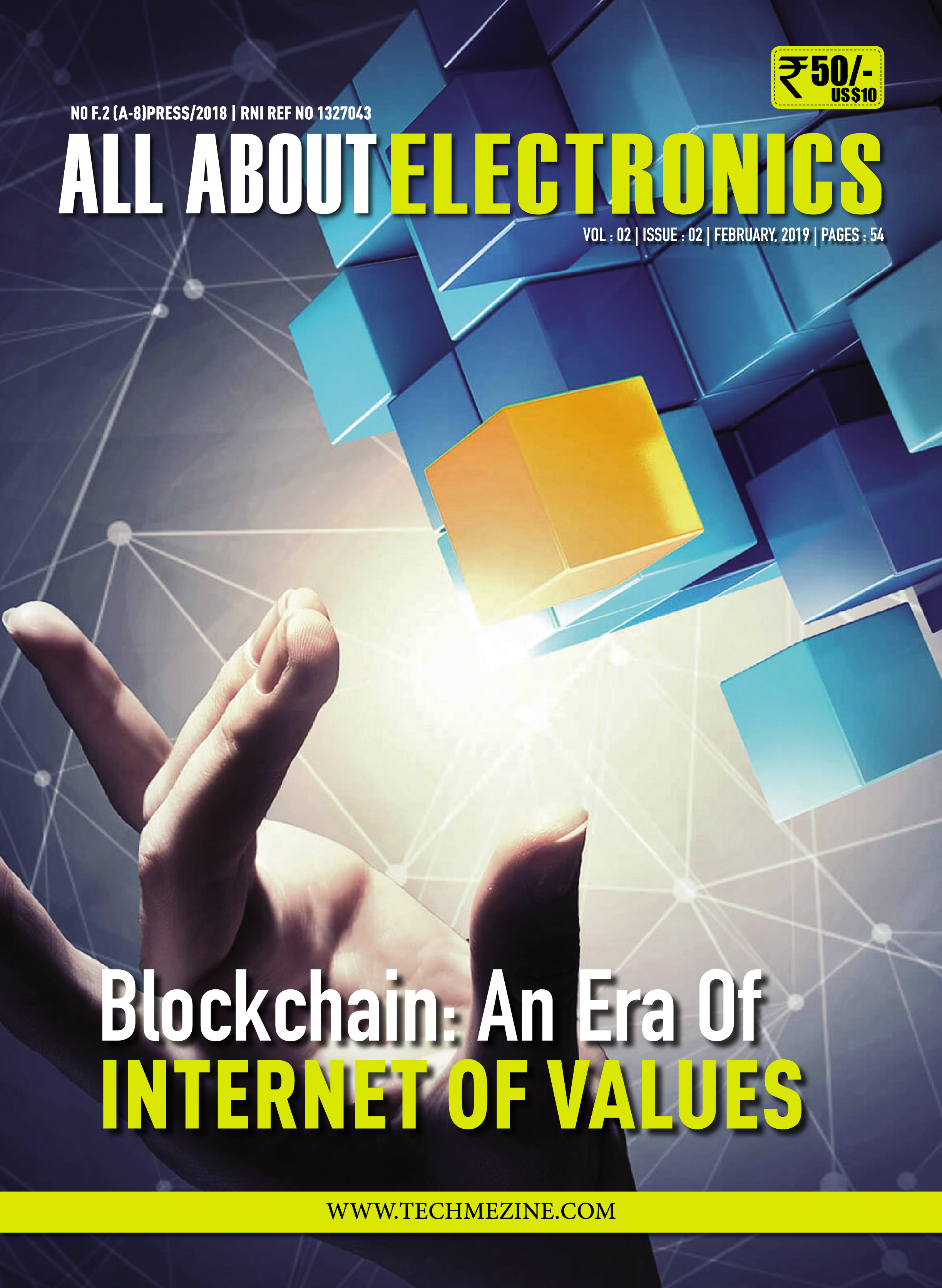 All About Electronics Magazine India