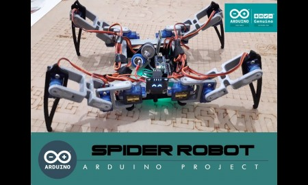 Arduino Project Archives -